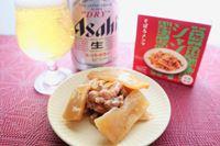 """めちゃくちゃウマい""""非常食""""! 「IZAMESHI 中華総菜缶詰」をツマミに飲むシアワセ"""