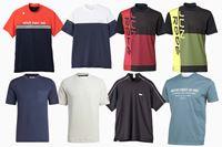 レイヤードも楽しい! 進化を止めないゴルフ用モックネックシャツ9選
