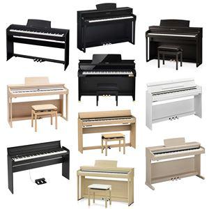 《2020年》おすすめの電子ピアノ13選! 初心者向けから本格派モデルまで