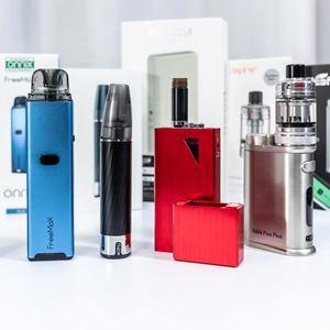 《2019年》電子タバコ「VAPE」のおすすめ5機種を愛用者が厳選!