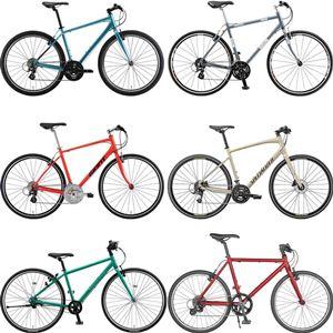 《2020年》5万円台で買えるモデル限定! 初めてのクロスバイクはこの9台で決まり!!