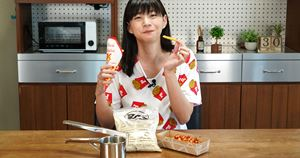 屋台の大人気フード「ロングポテト」はおうちで作れる!