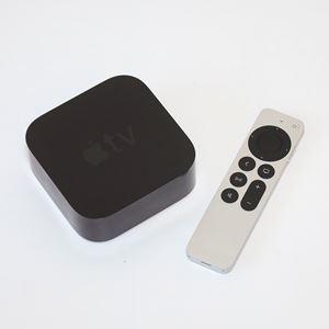 「Apple TV 4K」を使って、Apple TVで何ができるのかを改めてチェック