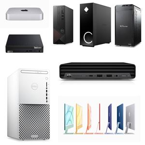 コスパで選ぶ! おすすめデスクトップパソコン2018