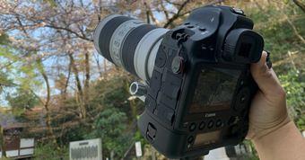 キヤノン「EOS-1D X Mark III」5.5K/12bit RAW&Canon Log 動画撮影レビュー