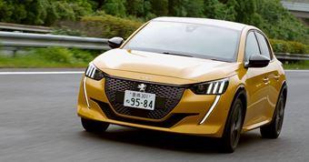 今、売れてます! プジョー「208 GT」をクルマ好き目線で詳細チェック!
