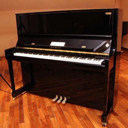 肝は響板! カワイがBluetoothスピーカーにもなる消音ピアノ「AURES」を開発