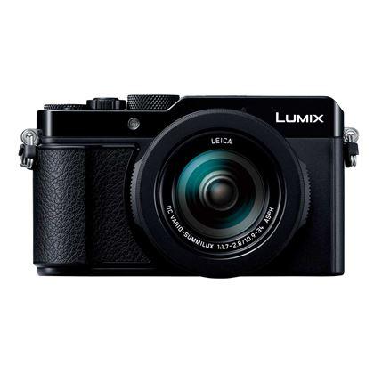 パナソニックから、一眼カメラ画質の高級コンデジ「LUMIX LX100 II」が登場