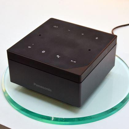 声で家電を操作できるパナソニックのスマートスピーカー「コエリモ」