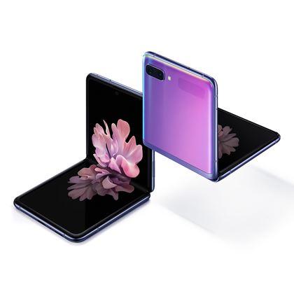 【今週発売の注目製品】au限定の折りたたみスマホ「Galaxy Z Flip」が登場