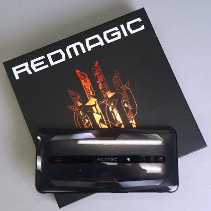 驚きの冷却性能で熱だれを抑えた爆速を実現! ゲーミングスマホ「RedMagic 6」レビュー