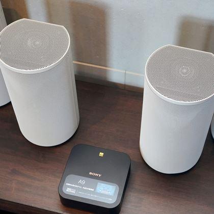 自宅リビングでソニーの最新ホームシアタースピーカー「HT-A9」をじっくり検証してみた