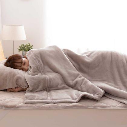 《2021年》毛布おすすめ10選。じっくり選びたい秋冬寝具のマストアイテム