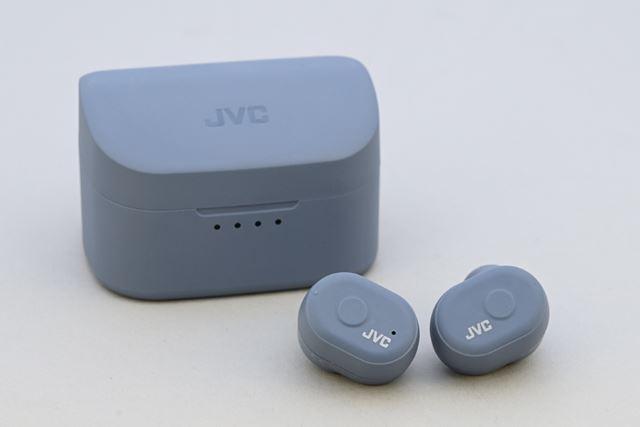 JVC「HA-A10T」