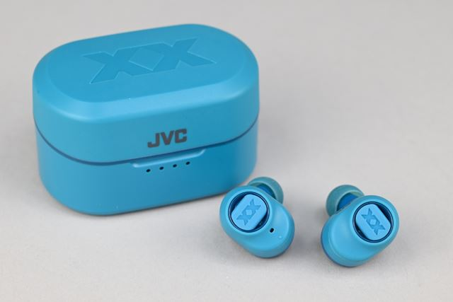 JVC「XX HA-XC50T」