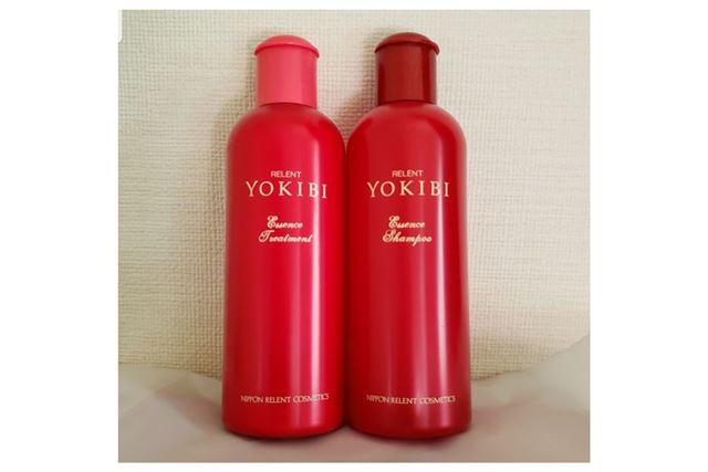 昨年は「YOKIBI」のシャンプー&トリートメントを選びました。高級品で髪がしっとりするのでお気に入りです