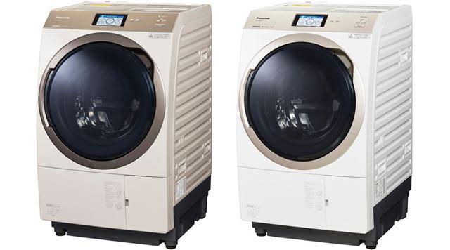 パナソニック「NA-VX900AL」