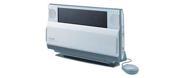ソニー「バイオW」(PCV-W101A/B)