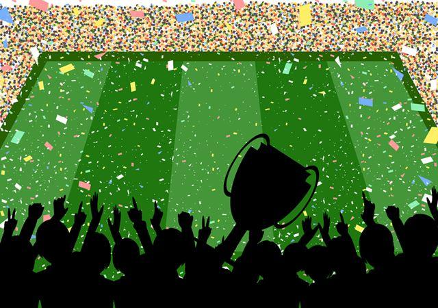 全国に55ものJリーグクラブが誕生。サッカーは日本のスポーツ界にすっかり定着