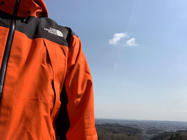 ザ・ノース・フェイス「クライムライトジャケット(Climb Light Jacket)」(商品型番:NP11503)