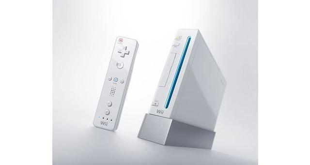 任天堂「Wii」