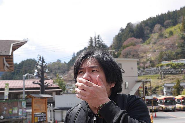 「花粉ブロッカー2」を外すと花粉をガンガン感じるので、効果はあったということでしょう