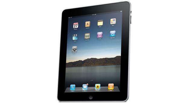 アップル「iPad」初代モデル
