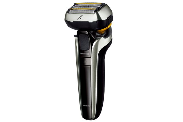 特にフィリップスの電気シェーバーが採用。写真は、フィリップス「S9000プレステージ SP9861/13」のヘッド
