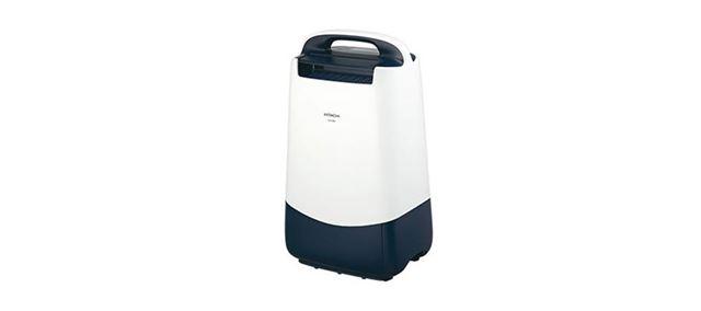 日立の2019年モデル「HJS-DR601」は、タンク容量が増えて液晶ディスプレイも搭載! こちらも要チェック!