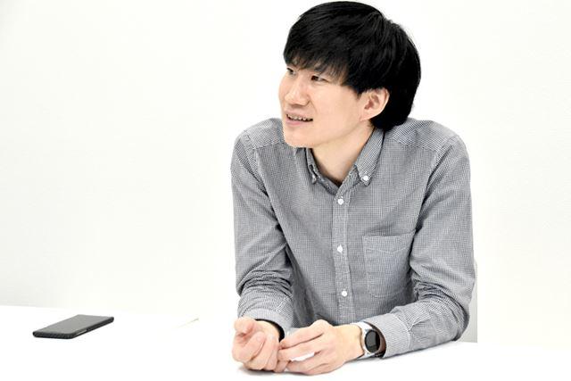 「小さなコンピューターに魅せられた」と、当時をふりかえる矢崎氏