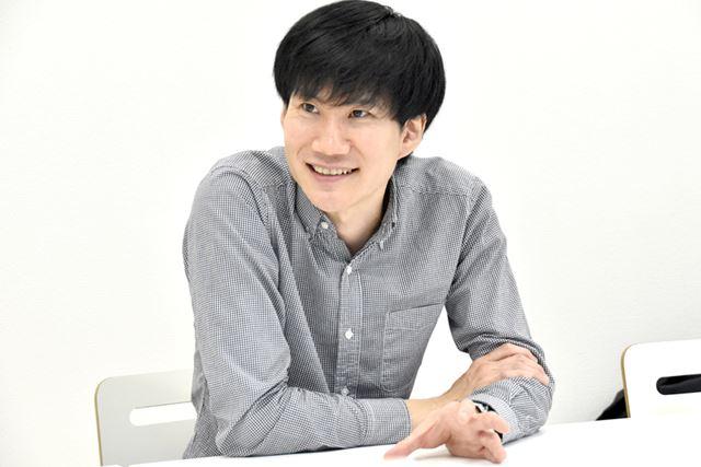 今ではすっかり定着した「スマホ」という略称。その誕生に、矢崎氏は深くかかわっていた