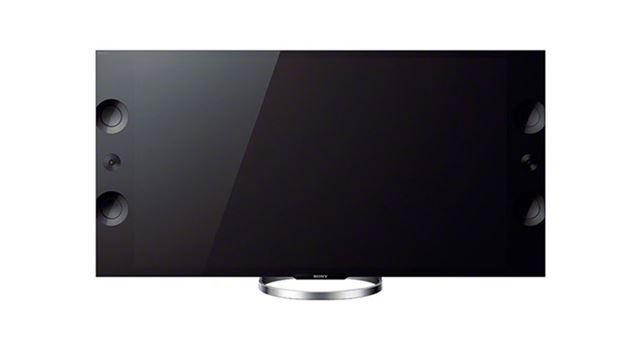 4Kテレビとして高級路線を打ち出して成功した、ソニー「BRABIA X9200A」