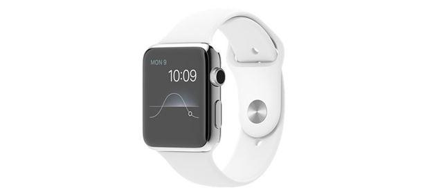 スマートウォッチという分野を切り開いたアップル「Apple Watch」