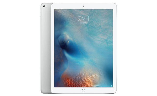 12.9インチという大画面を備えた「iPad」の上位モデル「iPad Pro」