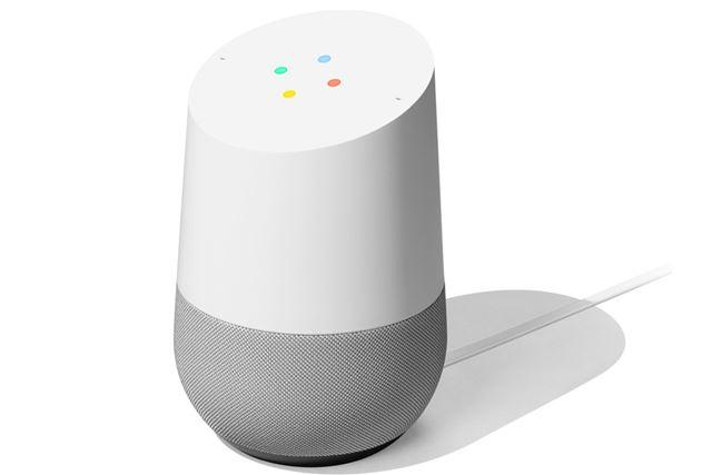 スマートスピーカーという製品ジャンルを定着させた「Google Home」