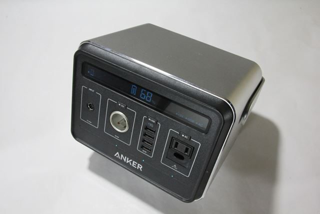 Anker「PowerHouse