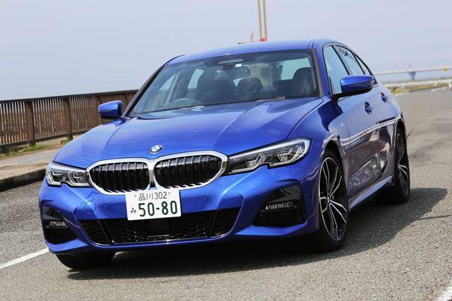先代よりもしなやかでスポーティーに!BMW 新型「3シリーズ(330i)」試乗