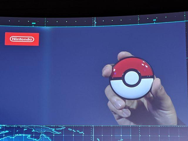 発売中の「ポケモンGO Plus」に睡眠トラッキング機能が加わった「Pokemon GO Plus+」