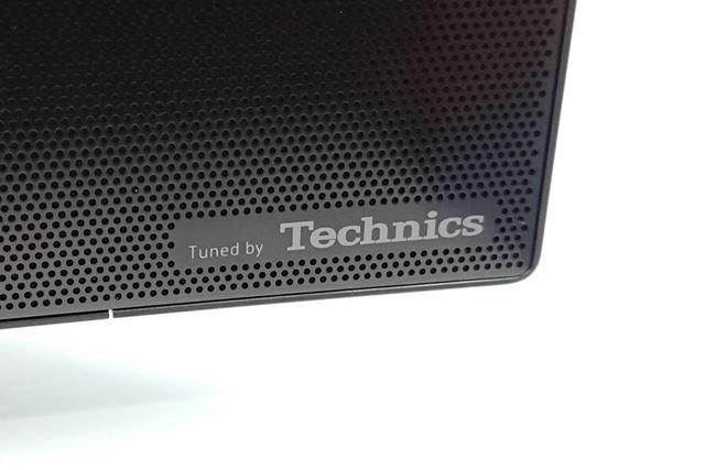 "「GZ2000」シリーズは""Tuned by Technics"""