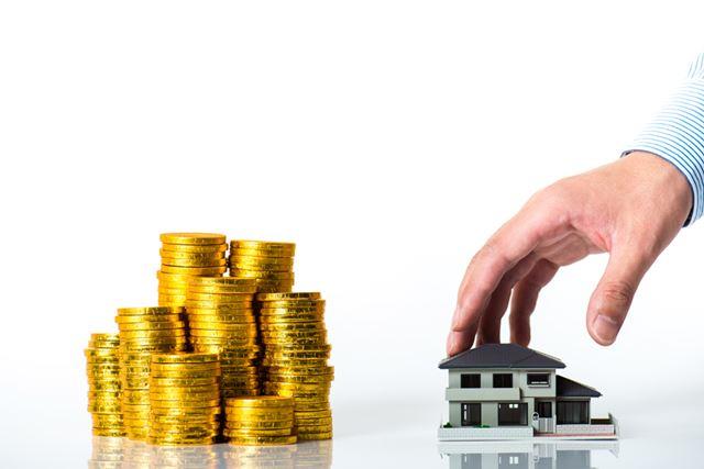 物件価格と住宅ローンの残債のバランスによって状況は大きく異なります