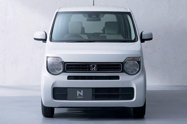 ホンダ 新型「N-WGN」