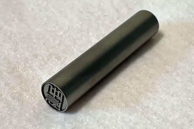 筆者が購入したのは直径12mm、長さ60mmのもの