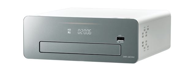 おうちクラウドディーガ DMR-UBZ2060