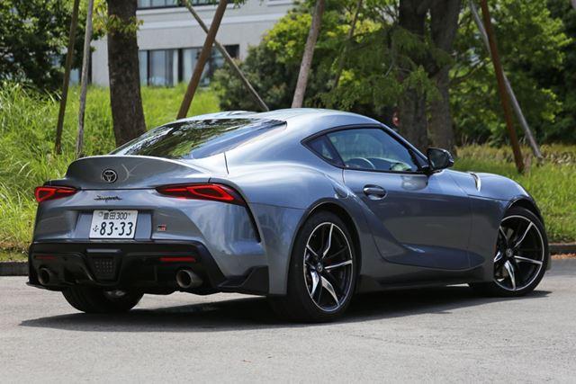 トヨタは、BMWとの次期車共同開発の際に、「ショートホイールベース」にこだわったと言う