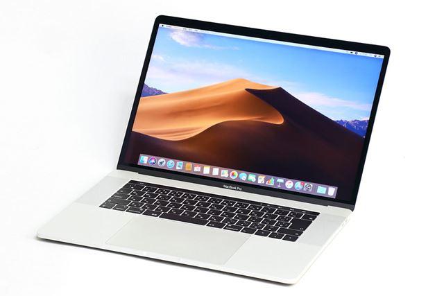 「MacBook Pro」15インチモデル