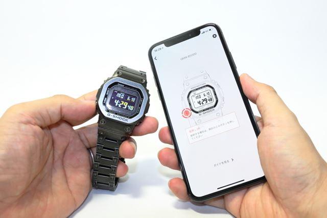 スマートフォンと連携すれば多彩な機能の操作が可能に