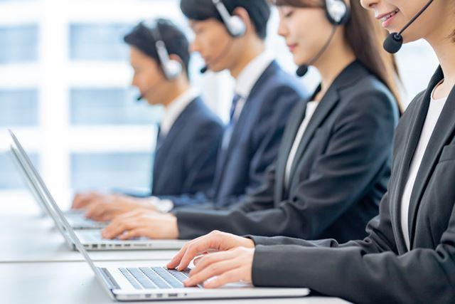 三井住友カードの、問い合わせやトラブルの際の電話対応を評価するユーザーの声も多い