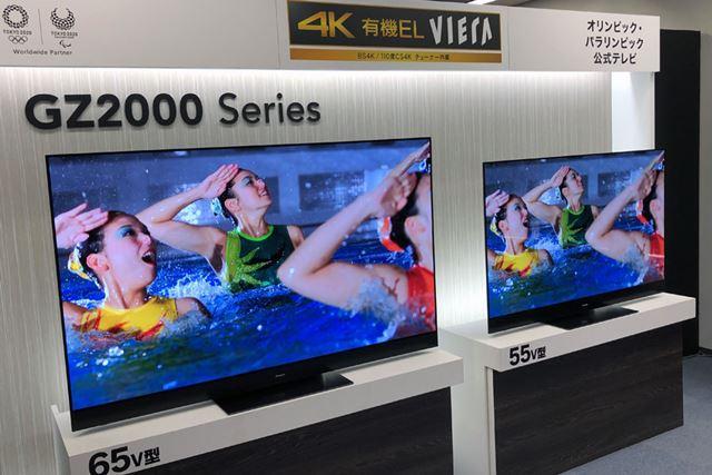 スポーツ国際大会に向けて薄型テレビの買い替え時期に入る2019年夏