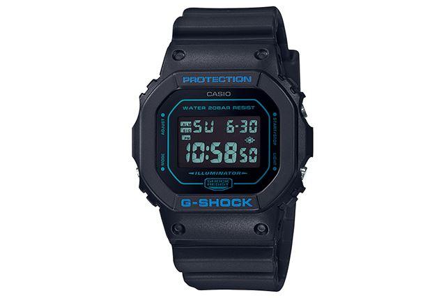 「DW-5600BBM-1JF」(11,500円)
