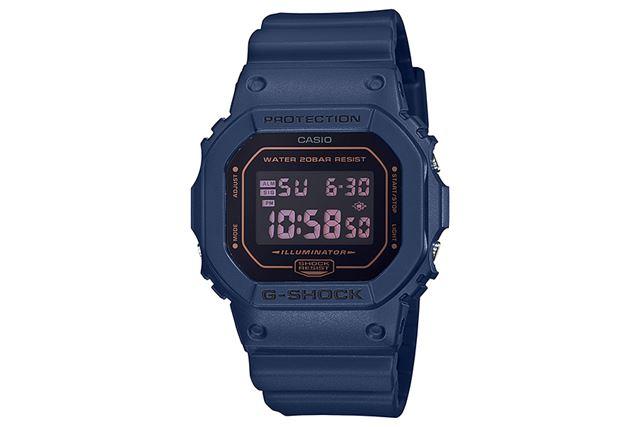 「DW-5600BBM-2JF」(11,500円)